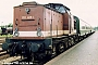 "LEW 13528 - DB AG ""202 489-1"" __.06.1995 - Hagenow LandRalf Brauner"