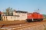 """LEW 13531 - DB Cargo """"204 492-3"""" 09.05.2001 - Rottleberrode SüdSwen Thunert"""