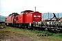 "LEW 13531 - DB Cargo ""204 492-3"" 09.05.2002 - Saalfeld (Saale)Jens Böhmer"