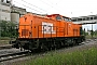 """LEW 13535 - BBL """"12"""" 14.07.2011 - Hannover-MisburgBernd Muralt"""