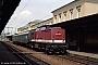 "LEW 13535 - DR ""202 496-6"" __.08.1992 - Reichenbach (Vogtland) oberer BahnhofJörg Helbig"
