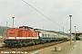 "LEW 13537 - DB AG ""202 498-2"" 31.03.1995 - NossenMarco Heyde"