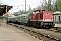 "LEW 13537 - DB AG ""202 498-2"" __.04.1995 - RiesaRalf Brauner"