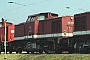"LEW 13539 - DB Cargo ""204 513-6"" 13.04.2003 - Magdeburg-Rothensee