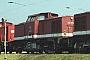 "LEW 13539 - DB Cargo ""204 513-6"" 13.04.2003 - Magdeburg-RothenseeMarvin Fries"