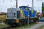 "LEW 13548 - Railion ""203 107-8"" 11.08.2008 - Magdeburg-RothenseeHelmut Sangmeister"