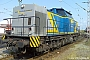 "LEW 13548 - Railion ""203 107-8"" 26.08.2008 - Magdeburg-RothenseeWerner Giebel"