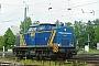 """LEW 13548 - MWB """"V 1802"""" 26.05.2007 - Darmstadt-KranichsteinLeon Schrijvers"""
