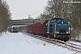 """LEW 13548 - RBG """"203 107-8"""" 13.02.2012 - Plauen (Vogtland) MSV"""