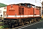 """LEW 13552 - DB Regio """"202 500-5"""" __.04.2000 - Bad SchandauRalf Brauner"""