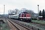"LEW 13555 - DB AG ""202 516-1"" 14.04.1998 - Lößnitz, oberer BahnhofTim Zolkos"