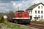 "LEW 13555 - VSE ""112 516-0"" 01.05.2008 - Markersbach
