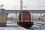 """LEW 13557 - DB AG """"202 518-7"""" 03.01.1997 - Berlin-LichtenbergIngmar Weidig"""
