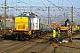 """LEW 13557 - VR """"203-5"""" 09.03.2014 - Utrecht, CentraalLeon Schrijvers"""
