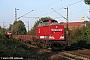 "LEW 13559 - Lotrac ""202 520/9"" 23.10.2008 - Hannover-LimmerHans Isernhagen"