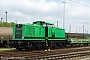 """LEW 13559 - """"V 100-BUG-03"""" 27.04.2014 - SeddinRudi Lautenbach"""