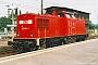 "LEW 13562 - DB Regio ""202 523-7"" __.07.1999 - Dresden-Neustadt Andre Hohlfeld"