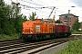 """LEW 13562 - BBL """"11"""" 14.07.2011 - Hannover-MisburgBernd Muralt"""