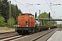 """LEW 13562 - BBL """"11"""" 18.05.2015 - SuderburgGerd Zerulla"""