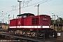 "LEW 13562 - DB AG ""202 523-7"" 25.07.1994 - NeustrelitzMichael Uhren"