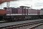 "LEW 13563 - DB AG""202 524-5"" 31.05.1997 - Rostock-SeehafenNorbert Schmitz"