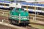 """LEW 13563 - LDS """"3"""" 06.05.2008 - Tinnum (Sylt)Nahne Johannsen"""