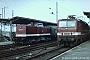 "LEW 13563 - DR ""202 524-5"" 16.10.1993 - RostockBernd Gennies"
