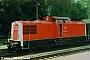 """LEW 13564 - DB AG """"202 525-2"""" __.08.1997 - Zella-Mehlis Robert Schacht"""