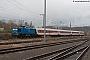 """LEW 13564 - PRESS """"204 012-4"""" 19.02.2020 - Rudolstadt-SchwarzaFrank Weimer"""