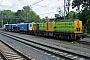 """LEW 13566 - RRF """"22"""" 16.07.2016 - Dordrecht, CentraalLeon Schrijvers"""