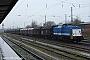 "LEW 13567 - Railion ""203 129-3"" 10.04.2008 - Magdeburg, HauptbahnhofTobias Sambill"