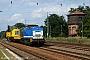 "LEW 13567 - SLG ""V 100-SP-009"" 24.08.2015 - ZossenNorman Gottberg"