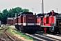 """LEW 13567 - DB AG """"202 528-6"""" __.06.1999 - GörlitzSylvio Scholz"""