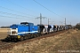 """LEW 13568 - SLG """"V 100-SP-008"""" 28.02.2011 - NudowNorman Gottberg"""