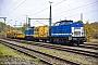 """LEW 13568 - SLG """"V 100-SP-008"""" 24.10.2015 - Kiel-MeimersdorfJens Vollertsen"""