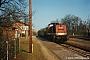 """LEW 13569 - DB AG """"202 530-2"""" 14.04.1995 - UckroDieter Römhild"""
