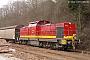 """LEW 13569 - EBM Cargo """"203 005-4"""" 12.02.2003 - GerolsteinThomas Grommisch"""