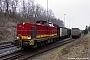 "LEW 13569 - EBM Cargo ""203 005-4"" 12.02.2003 - MechernichThomas Grommisch"