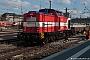 """LEW 13569 - STAV """"203 006-2"""" 25.10.2019 - München, HauptbahnhofFrank Weimer"""