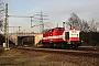 "LEW 13569 - STAV ""203 006-2"" 16.02.2019 - Hamburg-WaltershofPatrick Bock"
