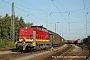 """LEW 13569 - BTE """"203 005-4"""" 05.10.2005 - BrakeIngo Fritzsch"""