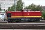 "LEW 13569 - DB Regio ""203 005-4"" 11.08.2005 - NürnbergDietrich Bothe"