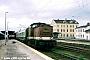 """LEW 13573 - DB AG """"202 534-4"""" 24.05.1997 - Freiberg (Sachsen)Volker Thalhäuser"""
