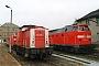 """LEW 13574 - DB AG """"202 535-1"""" 04.04.1999 - Bautzen Daniel Berg"""