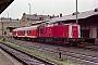 """LEW 13574 - DB Regio """"202 535-1"""" 08.04.2001 - ZittauHeiko Müller"""