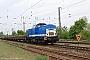 """LEW 13575 - SLG """"V 100-SP-007"""" 29.04.2009 - SaarmundIngo Wlodasch"""