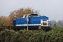 """LEW 13575 - SLG """"V 100-SP-007"""" 03.11.2012 - EckernfördeBerthold Hertzfeldt"""