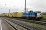 """LEW 13575 - SLG """"V 100-SP-007"""" 09.04.2014 - Minden (Westfalen)Leon Schrijvers"""