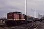 """LEW 13581 - DB AG """"202 542-7"""" 10.04.1994 - SalzwedelGerd Hahn"""