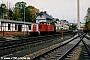 "LEW 13582 - DB AG ""202 543-5"" 13.10.1997 - Blankenstein (Saale)Cargonaut"